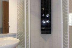Rosetta Shower room