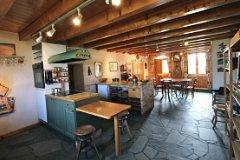 kitchen - dinning room