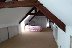 Upstairs Bedroom 1