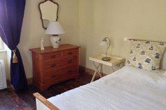 Further reception / bedroom 5