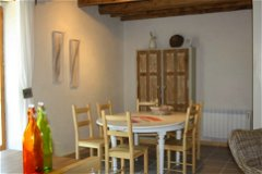 Figuier dining room