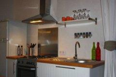 Olivier kitchen