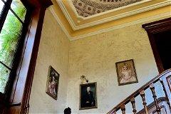 Oak staircase 3