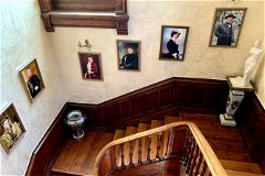 Oak staircase 2