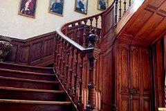 Oak staircase 1