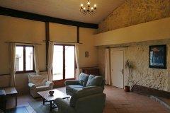 Gite Living room 2