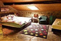 Gest sleepingroom