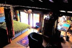 Master sleepingroom