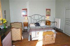 Ivy Room Bedroom