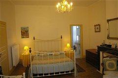 La Tannerie Bedroom