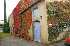 Gite in Autumn