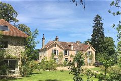 Manoir & Lodge