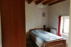 Bedroom gîte