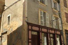 29 Rue Jean Jaures walking up from Rue Gambetta