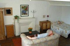 Apartment B Studio