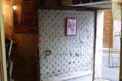 Ground floor cellar entrance