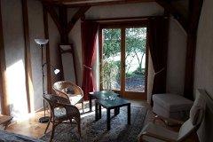 bedroom downstairs 2