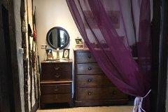 Bed 1 Dressing Room 2