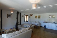 Matisse Lounge
