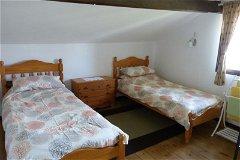 Renoir Twin Room