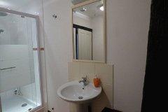 Van Gogh Shower Room
