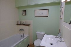 Downstairs Bathroom Main House