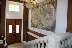Stone & Marble Entrance