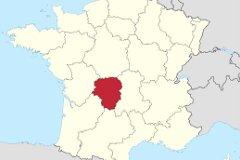 Corrèze, Limousin