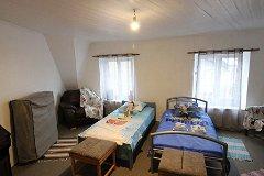 Second bedroom (second floor)