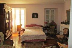 Maison de Maitre Bedroom