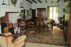 Maison de Maitre Dining room