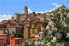 Grasse, world's perfume capital