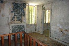 Bedroom 1 House 2