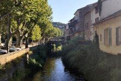 Collobrieres village