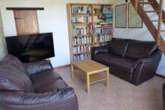 La Maison: Lounge
