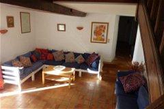 La Vallee: Lounge