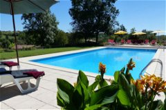 La Maison: Pool