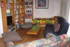 La Chaumiere: Lounge