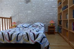 La Maison: Mezzanine bedroom