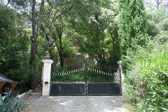 Gates Side View