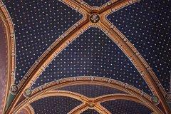 Chapel vault