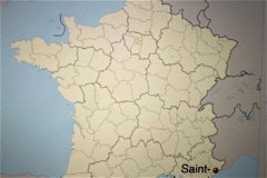 Saint Jeannet - Cote d'Azur (55 minutes to Italy)