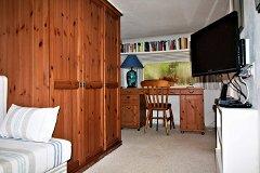 Woodland Retreat: The TV Room 2.