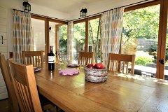 Woodland Retreat: The Dining Room 2.