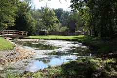 The Mill: Private Trout Fishing