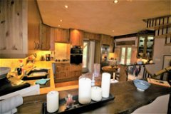 The Mill: Fully Equipped Kitchen