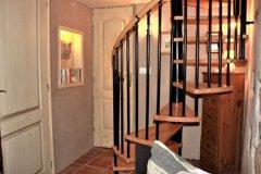 The Mill: Basement Hallway