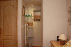 The Mill: Bedroom 3 Shower En-Suite