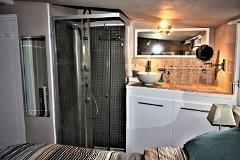 Woodland Retreat: Bathroom En-Suite