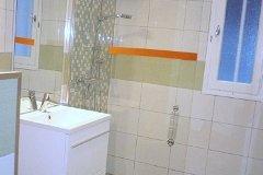Second Bathroom & Italian Shower